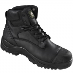 Rockfall Slate S3 SRC Waterproof Wide Fitting Safety Boot (Sizes 6 - 12)